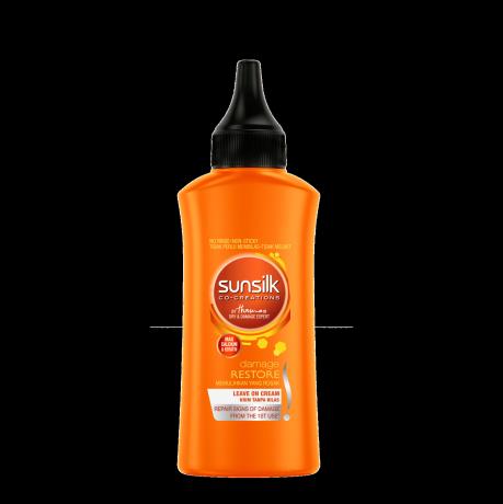 Sunsilk Damage Restore Leave On Cream 40ml front of pack image