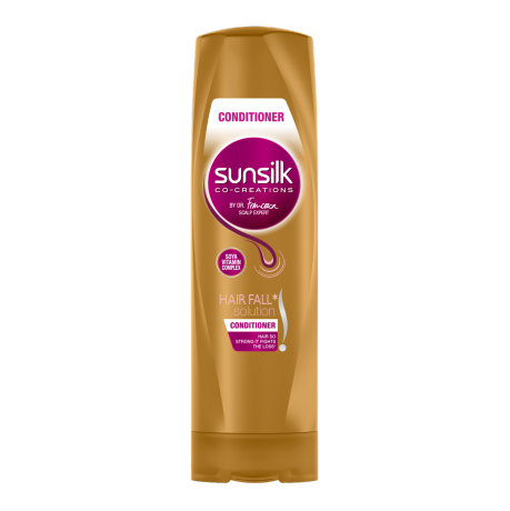 Sunsilk Hair Fall Solution Conditioner 320ml front of pack image