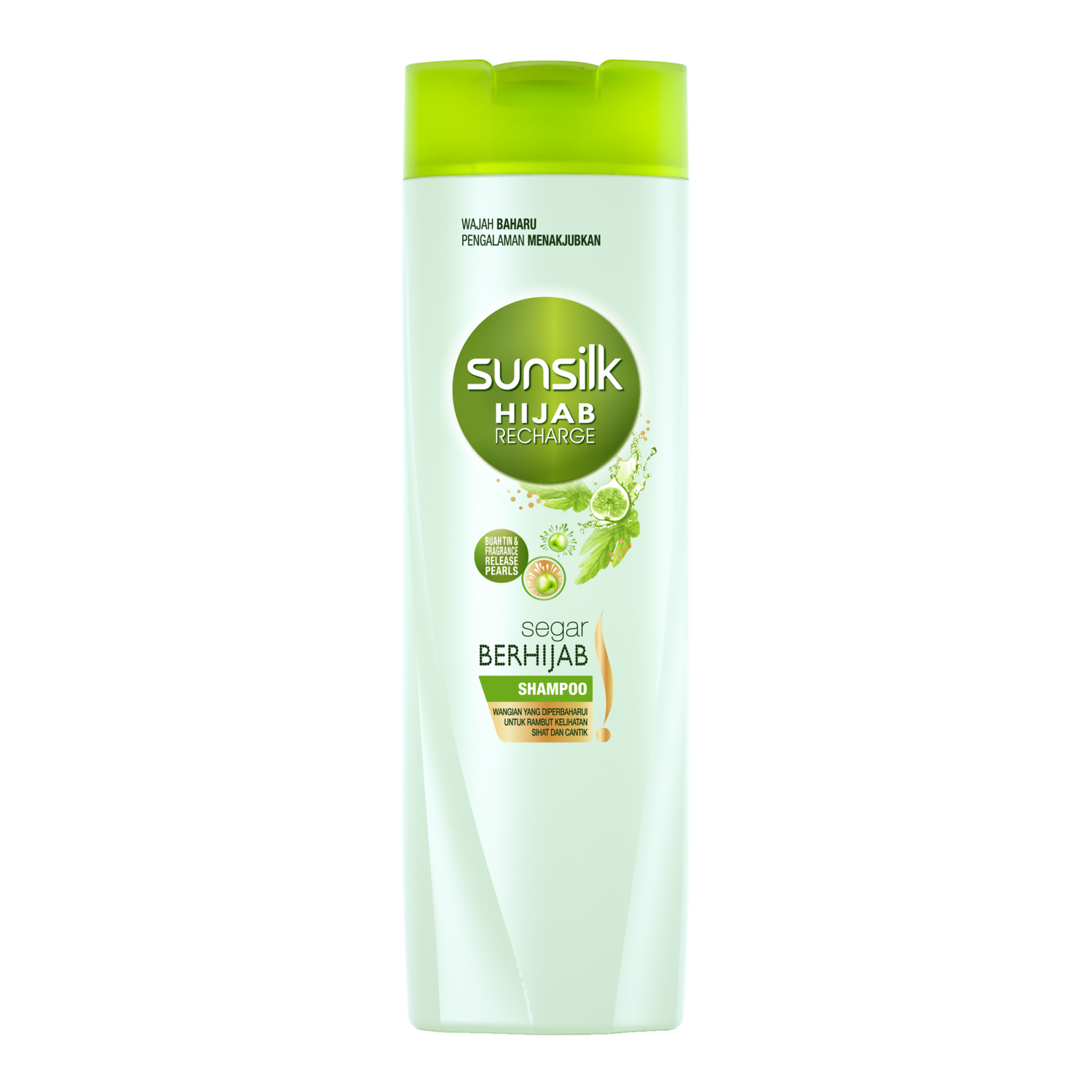 Is sunsilk a mild shampoo